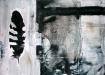 Rox Flame - Wellington New Zealand Artist - Soft as Steel - 2002