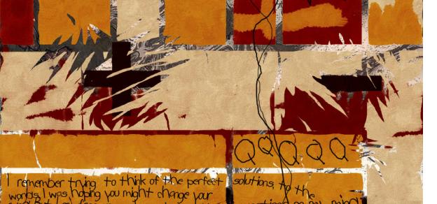 The Art of Rox Flame | Rox Flame: Wellington NZ Artist